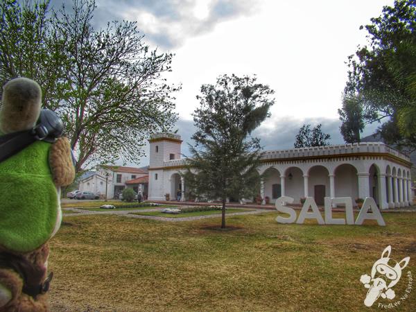 Museo Histórico Casona de Castañares | Salta - Salta - Argentina | FredLee Na Estrada