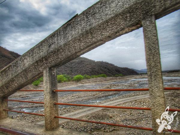 Río La Caldera | Salta - Argentina | FredLee Na Estrada