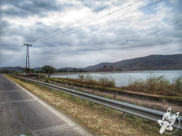 Dique la Cienaga - Ruta Nacional 9 | Jujuy - Argentina | FredLee Na Estrada