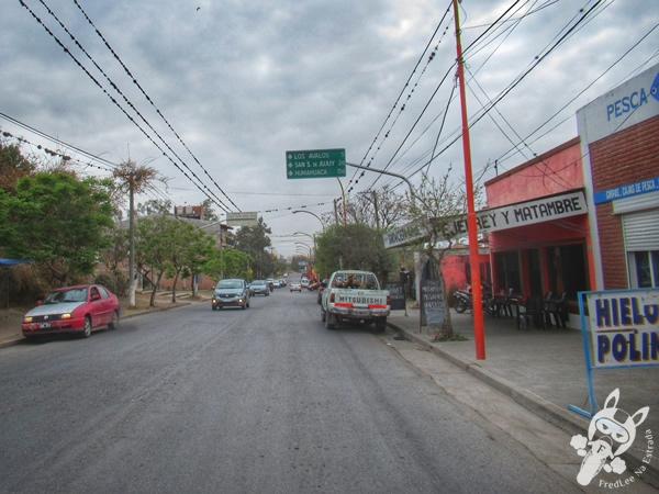 El Carmen - Jujuy - Argentina | FredLee Na Estrada