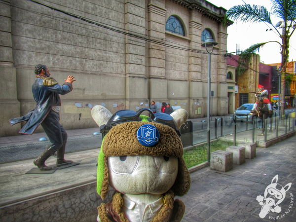 San Salvador de Jujuy - Jujuy - Argentina | FredLee Na Estrada