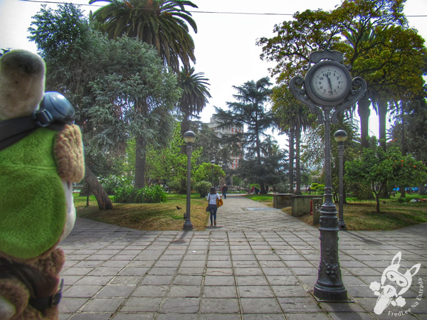 Casa de Gobierno de Jujuy | San Salvador de Jujuy - Jujuy - Argentina | FredLee Na Estrada