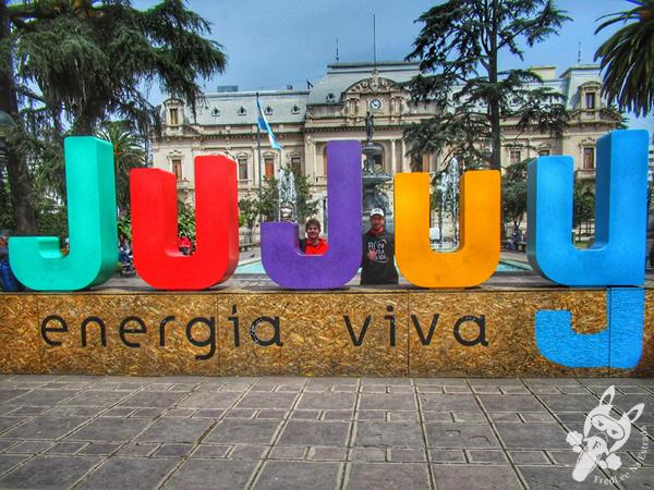 Plaza Belgrano | San Salvador de Jujuy - Jujuy - Argentina | FredLee Na Estrada