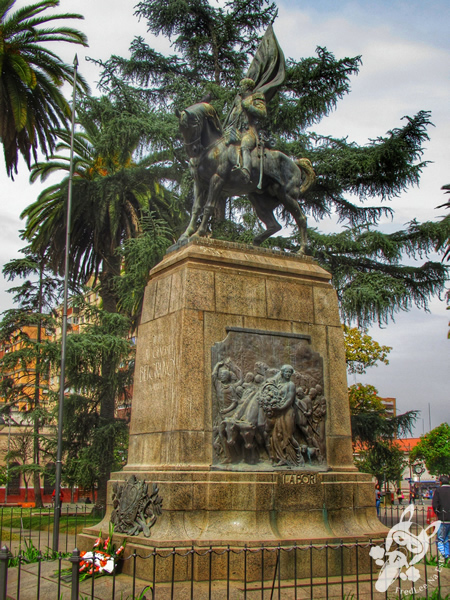 Museo de la Catedral Basílica de San Salvador | San Salvador de Jujuy - Jujuy - Argentina | FredLee Na Estrada