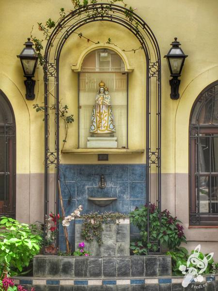 Catedral Basílica de San Salvador | San Salvador de Jujuy - Jujuy - Argentina | FredLee Na Estrada