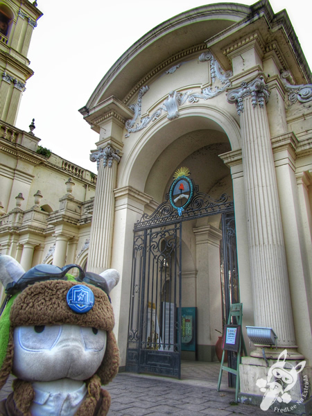 Escuela San Francisco | San Salvador de Jujuy - Jujuy - Argentina | FredLee Na Estrada