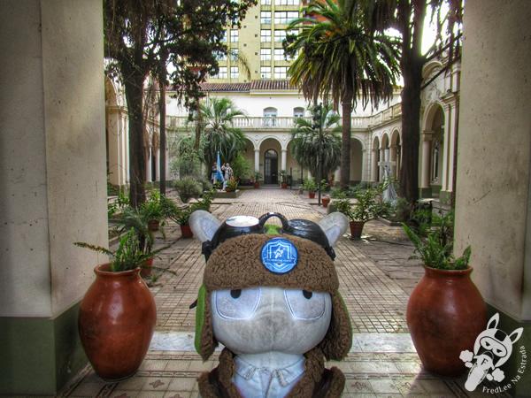 Museo Catedral Arte Sacro | San Salvador de Jujuy - Jujuy - Argentina | FredLee Na Estrada