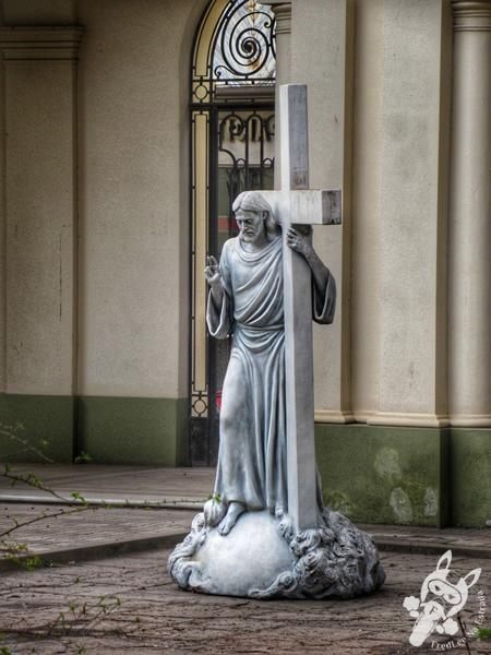 Iglesia San Francisco | San Salvador de Jujuy - Jujuy - Argentina | FredLee Na Estrada