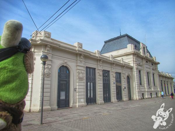 Centro Cultural Manuel Belgrano | San Salvador de Jujuy - Jujuy - Argentina | FredLee Na Estrada