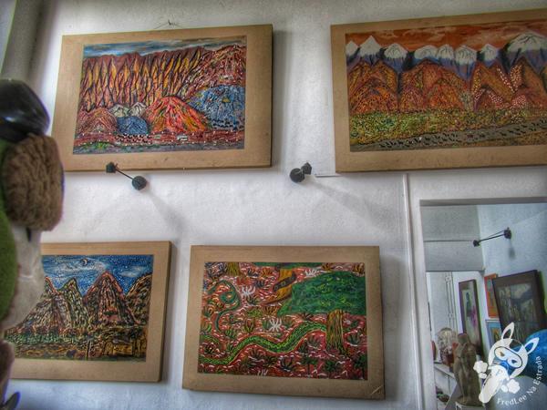 Museo Histórico Juan Galo Lavalle | San Salvador de Jujuy - Jujuy - Argentina | FredLee Na Estrada