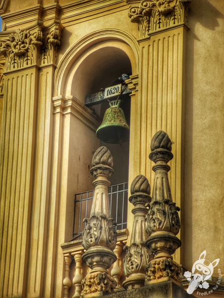 Basílica San Francisco | San Salvador de Jujuy - Jujuy - Argentina | FredLee Na Estrada