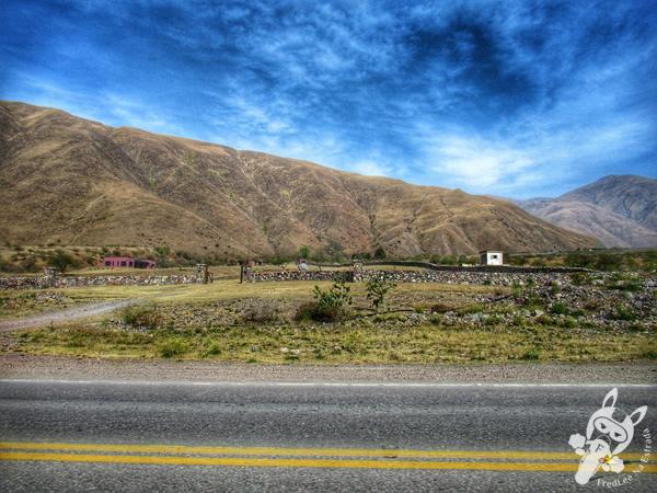 Ruta Nacional 9 | Quebrada de Humahuaca - Jujuy - Argentina | FredLee Na Estrada
