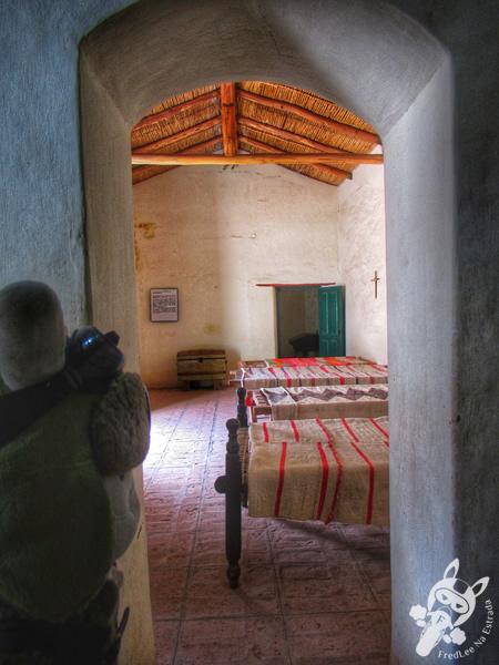 Museo Posta de Hornillos | Maimará - Jujuy - Argentina | FredLee Na Estrada