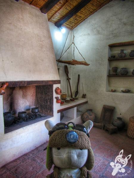 Capilla de la Posta de Hornillos | Maimará - Jujuy - Argentina | FredLee Na Estrada