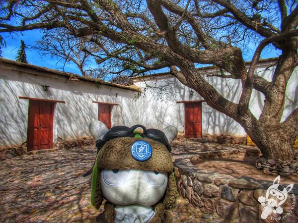 Mirador el Monolito | Maimará - Jujuy - Argentina | FredLee Na Estrada