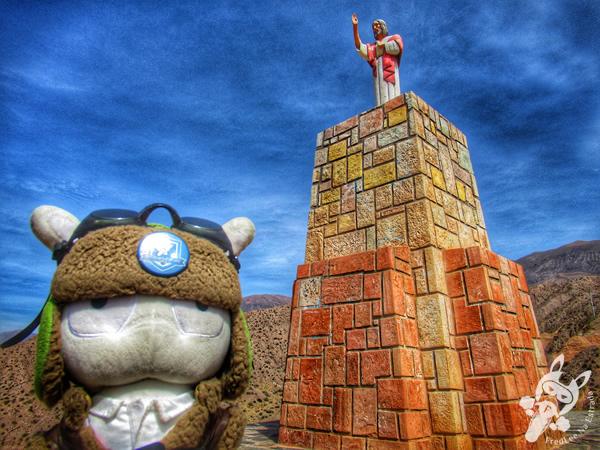 Iglesia Nuestra Señora de la Candelaria | Maimará - Jujuy - Argentina | FredLee Na Estrada