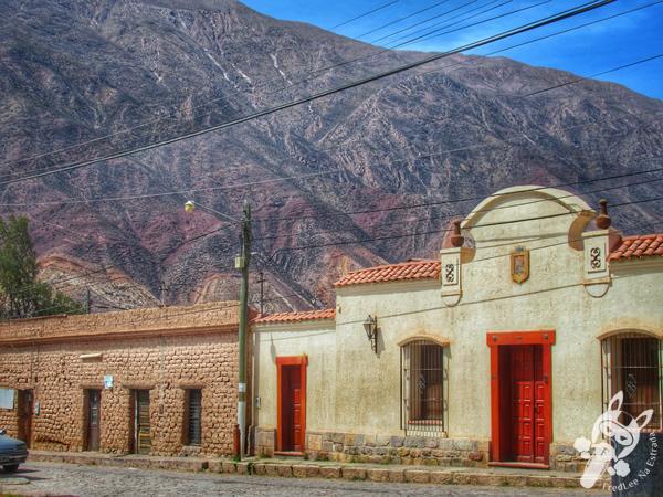 Museo Regional de Pintura José Antonio Terry | San Francisco de Tilcara - Jujuy - Argentina | FredLee Na Estrada