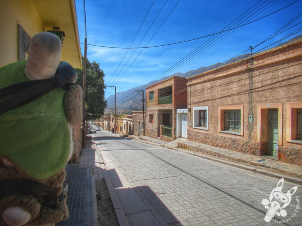 San Francisco de Tilcara - Jujuy - Argentina | FredLee Na Estrada