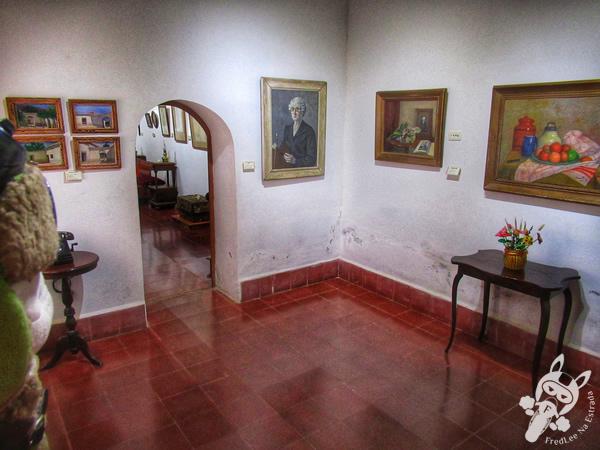 Museo Arqueológico Dr. Eduardo Casanova | San Francisco de Tilcara - Jujuy - Argentina | FredLee Na Estrada