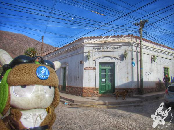 Museo Irureta | San Francisco de Tilcara - Jujuy - Argentina | FredLee Na Estrada