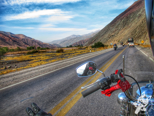 Purmamarca - Jujuy - Argentina | FredLee Na Estrada