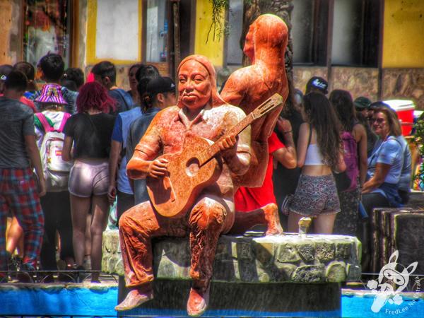 Plaza 9 de Julio | Purmamarca - Jujuy - Argentina | FredLee Na Estrada