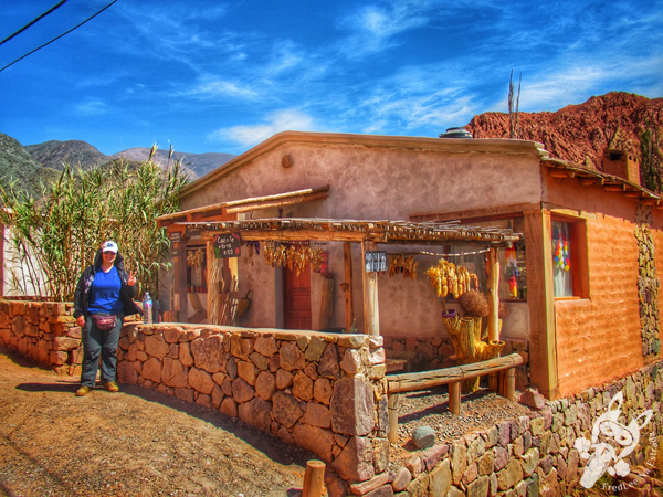 Paseo de los Colorados | Purmamarca - Jujuy - Argentina | FredLee Na Estrada