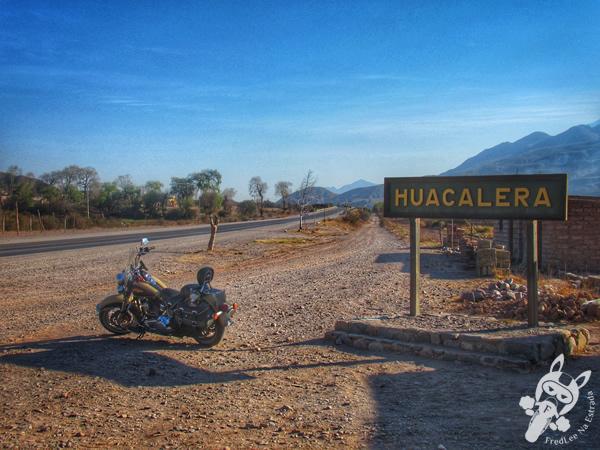 Monolito del Trópico de Capricornio | Huacalera - Jujuy - Argentina | FredLee Na Estrada