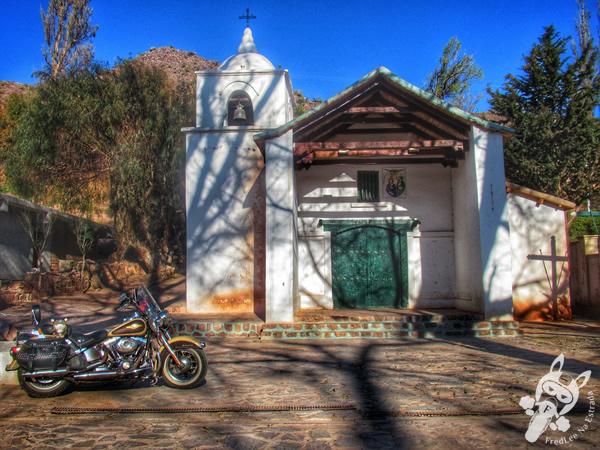 Capilla de la Inmaculada Concepción | Huacalera - Jujuy - Argentina | FredLee Na Estrada