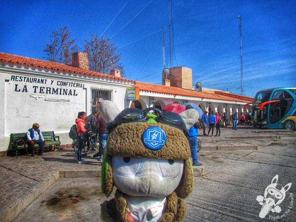 Cabildo de Humahuaca - Jujuy - Argentina | FredLee Na Estrada