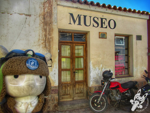Museo Folklórico Regional | Humahuaca - Jujuy - Argentina | FredLee Na Estrada
