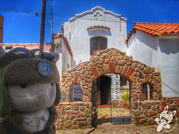 Iglesia de Nuestra Señora de la Candelaria y San Antonio | Humahuaca - Jujuy - Argentina | FredLee Na Estrada