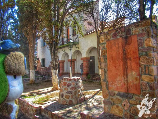 Monumento a los Héroes de la Independencia | Humahuaca - Jujuy - Argentina | FredLee Na Estrada