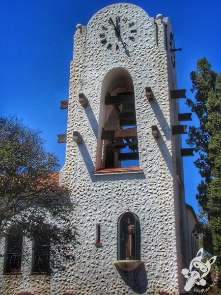 San Francisco Solano no cabildo de Humahuaca - Jujuy - Argentina | FredLee Na Estrada
