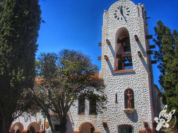 Museo Justiniano Torres Aparicio | Humahuaca - Jujuy - Argentina | FredLee Na Estrada