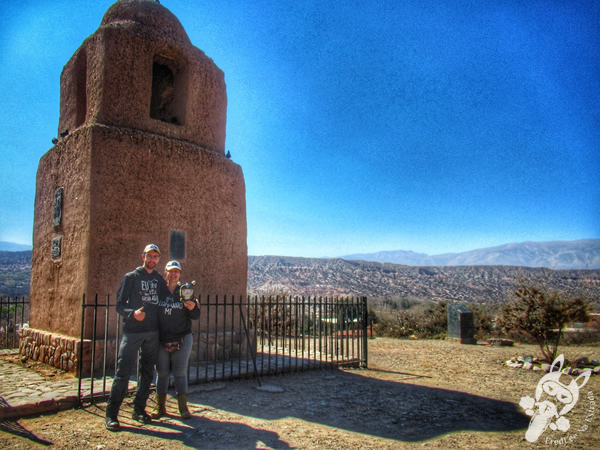 La Serranía del Hornocal - Cerro de 14 Colores | Humahuaca - Jujuy - Argentina | FredLee Na Estrada