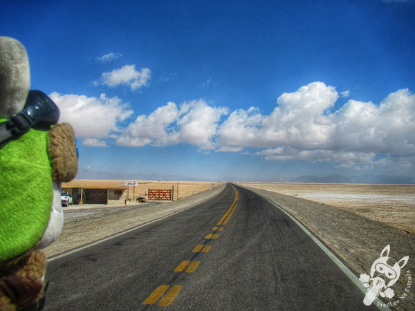 Salinas Grandes | Jujuy - Argentina | FredLee Na Estrada