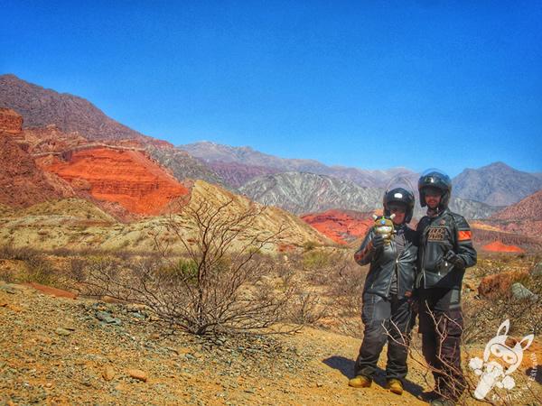 Reserva Natural Manejada Quebrada de las Conchas | Salta - Argentina | FredLee Na Estrada