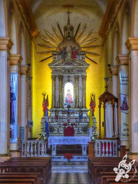 Catedral Nuestra Señora del Rosario | Cafayate - Salta - Argentina | FredLee Na Estrada