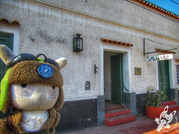 "Museo Regional y Arqueológico ""Rodolfo Bravo"" Cafayate | Cafayate - Salta - Argentina | FredLee Na Estrada"