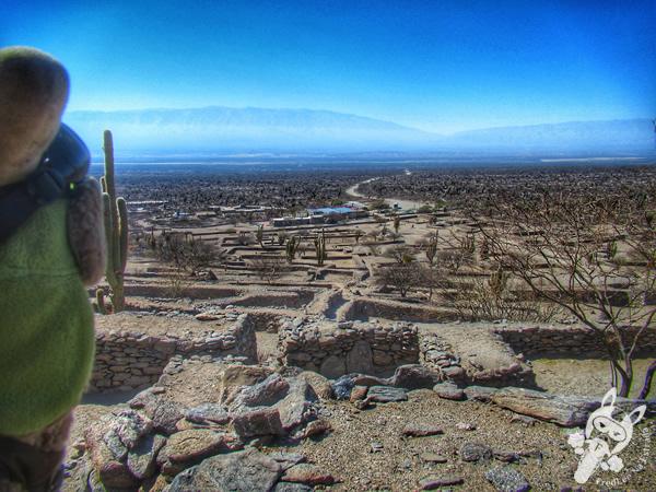 Ciudad Sagrada de Quilmes | Amaicha del Valle - Tucumán - Argentina | FredLee Na Estrada