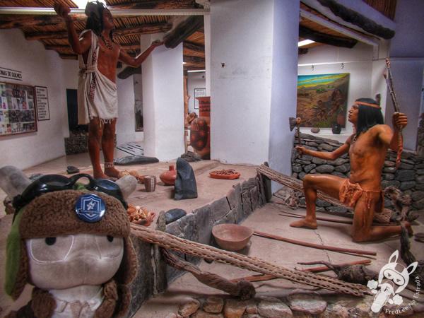 Museo de la Pachamama | Amaicha del Valle - Tucumán - Argentina | FredLee Na Estrada