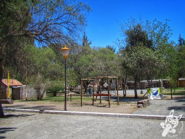Ruta Provincial 307 | Abra del Infiernillo - Argentina | FredLee Na Estrada