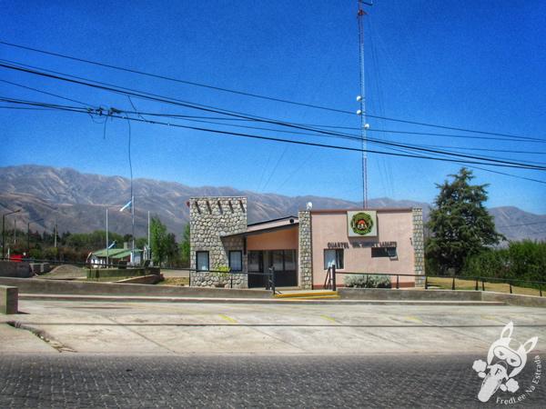 Dique La Angostura | Tucumán - Argentina | FredLee Na Estrada