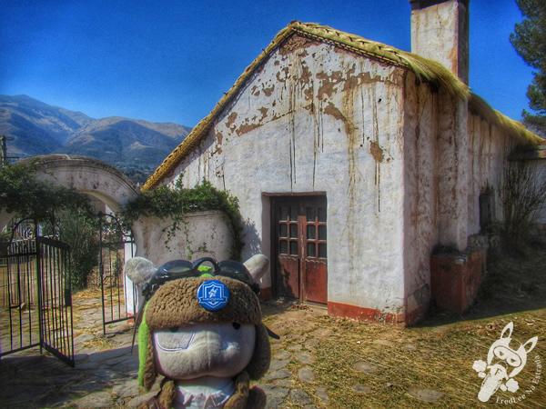 Museo Jesuítico La Banda | Tafí del Valle - Tucumán - Argentina | FredLee Na Estrada