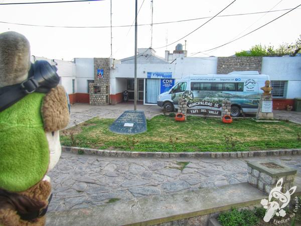 Municipalidad de Tafí del Valle - Tucumán - Argentina | FredLee Na Estrada