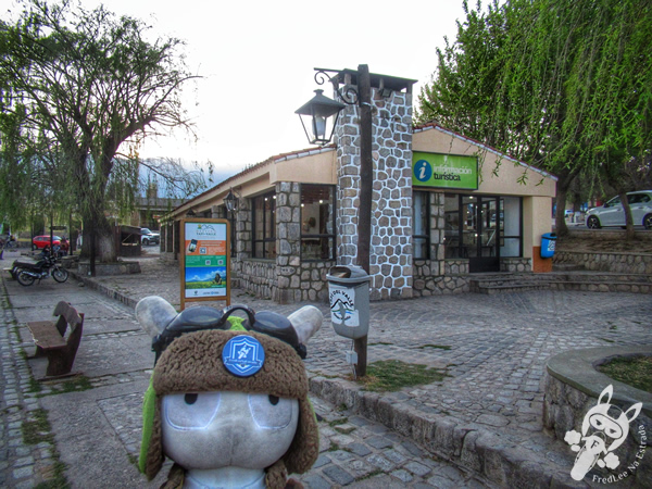 Información Turística de Tafí del Valle - Tucumán - Argentina | FredLee Na Estrada