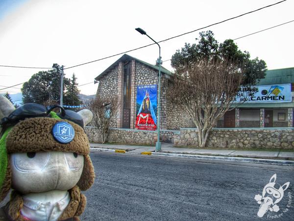 Parroquia Nuestra Señora del Carmen | Tafí del Valle - Tucumán - Argentina | FredLee Na Estrada