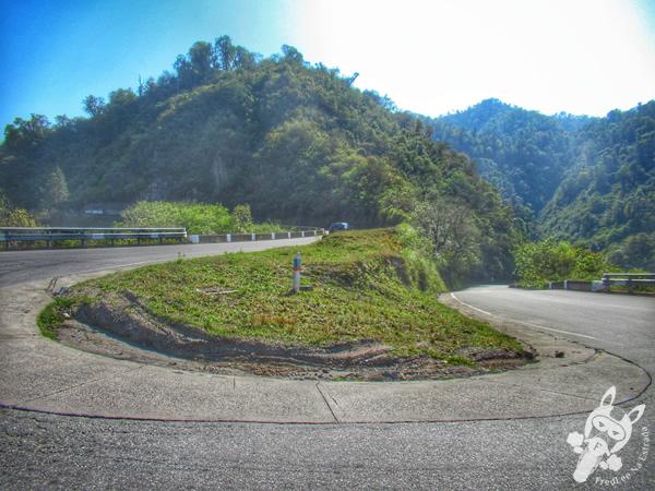 Ruta Provincial 307   El Chasqui - El Indio - Tucumán - Argentina   FredLee Na Estrada