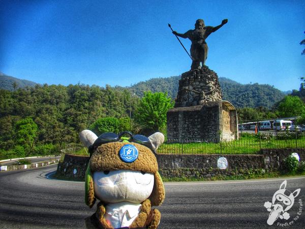 Ruta Provincial 307   Argentina   FredLee Na Estrada